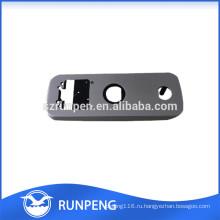 CNC пробивая точность алюминия Автоматическая дверной замок доски