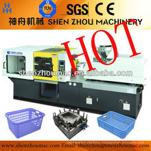 70ton-750ton plastic injection molding machine
