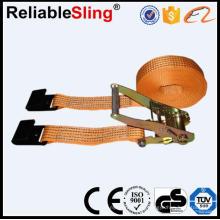 Customized E-Track Ratchet Lock Strap