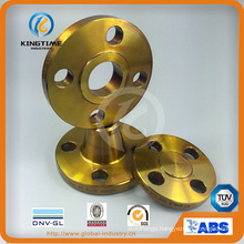 Carbon Steel A105n Weld Neck RF Forged Flange with TUV (KT0285)