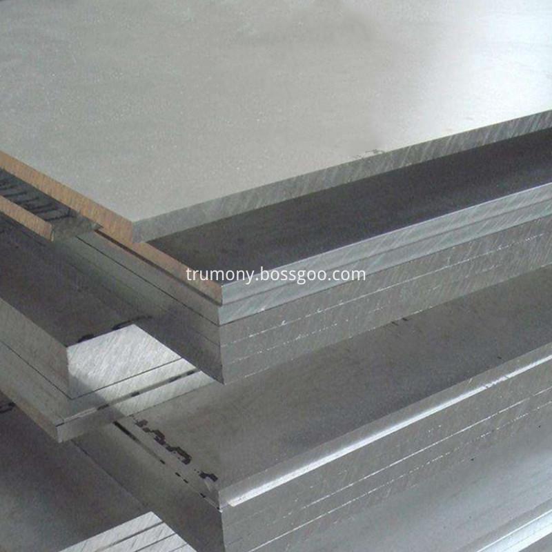 Aluminum Ultra Flat Sheet 2