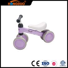 Verschiedene Arten von vier großen Rad Mini Kinder Gleichgewicht Fahrrad zum Verkauf