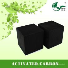 Fabricant de nid d'abeilles charbon actif en nid d'abeille de carbone