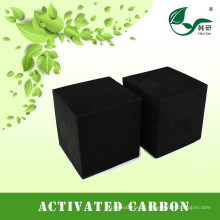 Honeycomb manufacturer activated carbon honeycomb charcoal