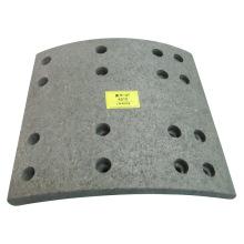Long Lasting Brake Linings (LH98008) for Fuwa 13t