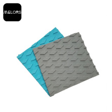Melors Surfboard EVA Traction Deck Pad
