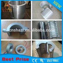 Aquecedor elétrico de fundição de alumínio