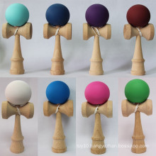 Wooden Rubber Kendama