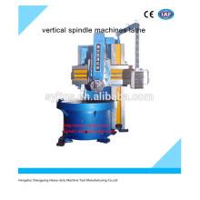 Rectificadoras de husillo verticales de alta velocidad para la venta