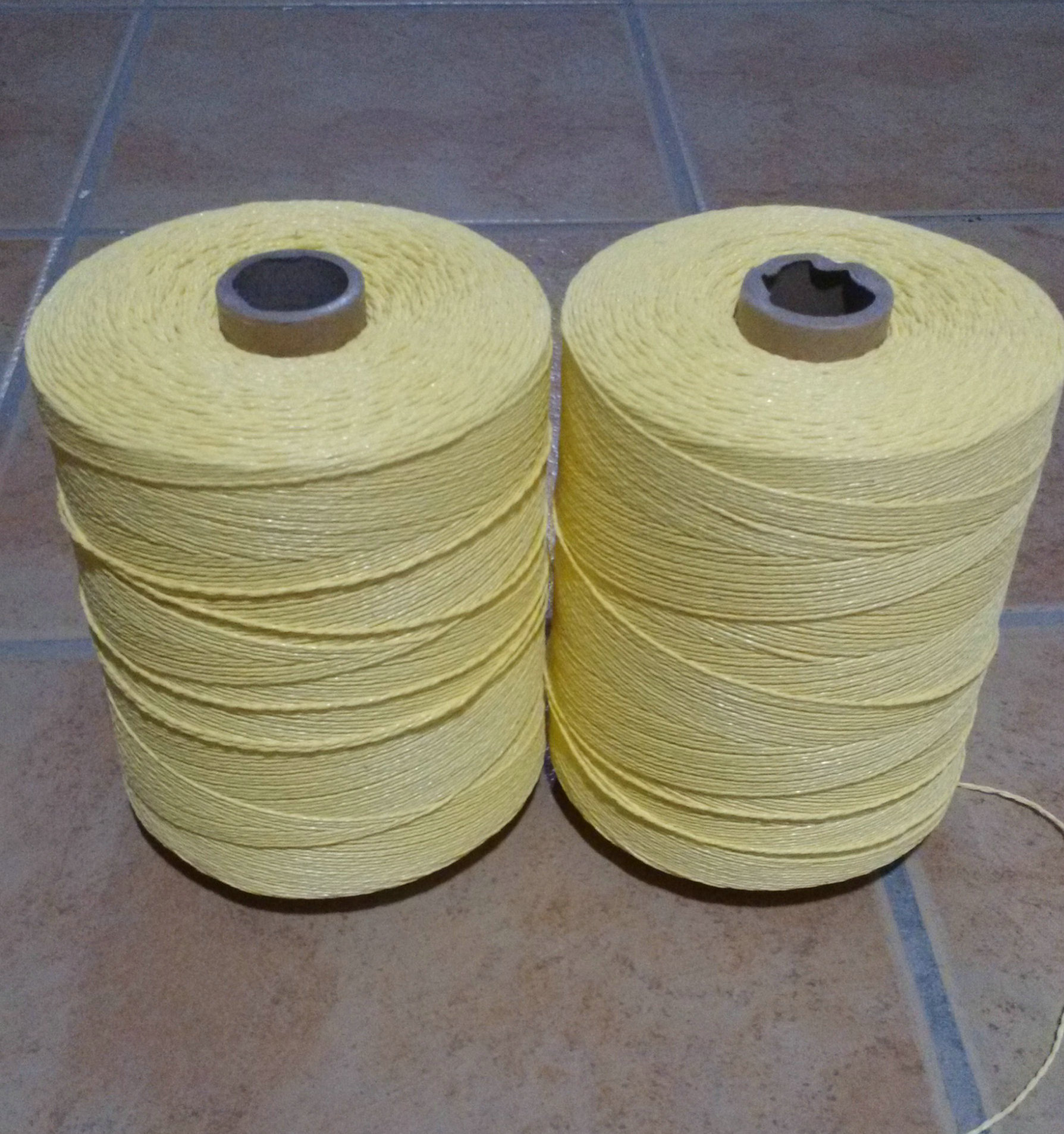 Food Packing Twine