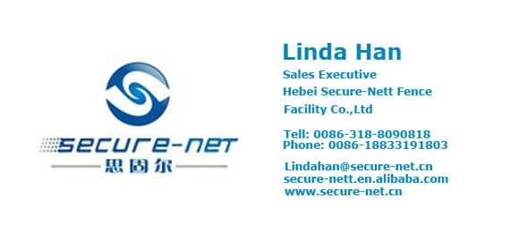 Contact Information-Linda Han
