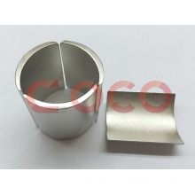 Tile NdFeB Permanent Magnets for Motor