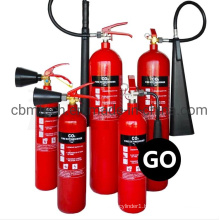 High Quality portable CO2 Fire Extinguishers with Reasonable Prices