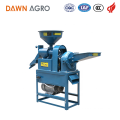 DAWN AGRO Mini máquina combinada de molino de harina de arroz para uso doméstico