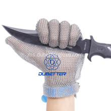 Rantai Mesh Glove For Slicer Daging