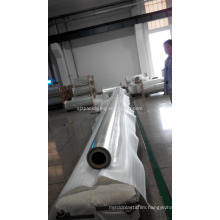 1% rate of haze Super clear PET film