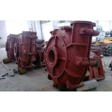 10 / 8ST-AH Mining Centrifugal Slurry Pump