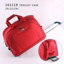 20 23 26inch Rolling Travel Duffle Bag para las mujeres