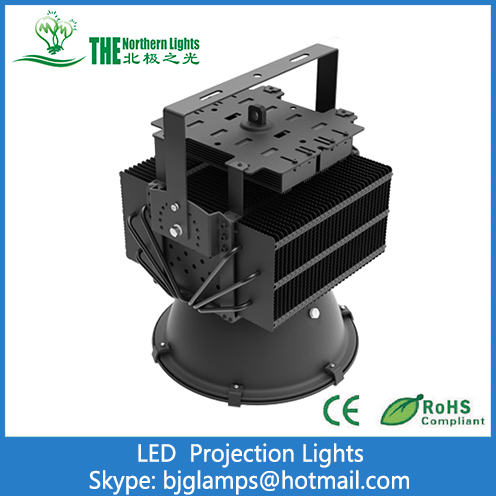 500Watt LED Projection Lights of GE lighting