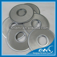 2015 hot sale Stainless steel filter discs for oil SPL-32 filter discs from professional supplier China
