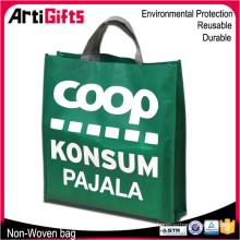 Nuevo producto Bolsa de tela reutilizable ecológica