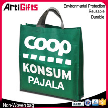 New product Eco-friendly reusable cloth bag