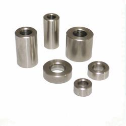 Custom Made High Precision Aluminum Round Wheel Spacer