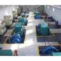 Pompe à eau centrifuge à plusieurs étages à plusieurs étages