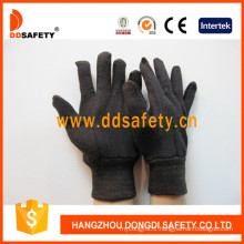 Ddsafety Hot Selling Gardening Gloves PVC Dots Dcd108