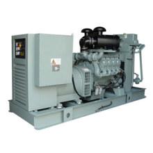 Groupe électrogène diesel Deutz 188kva 50hz 400 / 230v