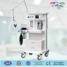 Máquina quirúrgica de la anestesia del carro de la carretilla (Thr-Mj-560b3)