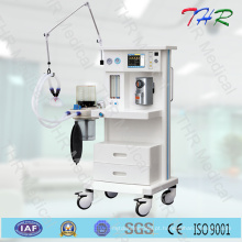 Máquina de anestesia versátil do carrinho do carrinho (Thr-Mj-560b3)