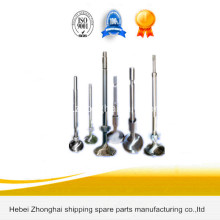 Engine Intake Exhaust Valve Spindle Marine ZIBO250