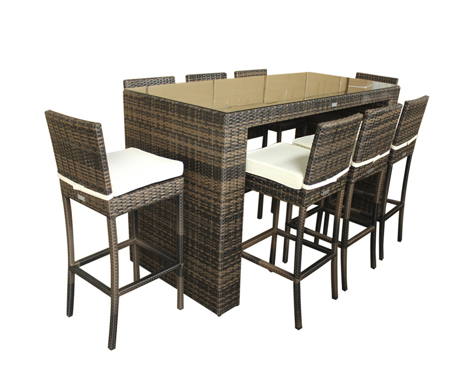 g nstige outdoor classic bar hocker m bel sets. Black Bedroom Furniture Sets. Home Design Ideas
