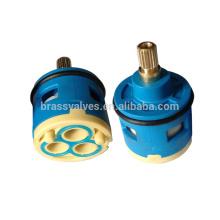 faucet cartridge for faucet
