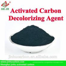 Activated Carbon used in monosodium glutamate decolorizing