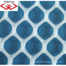 White Color Plastic Wire Mesh (TYB-0038)