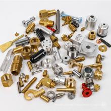 Custom Steel CNC Machining Parts Supply High Precision CNC Metal Machining Parts Metal Alloy Aluminum Brass CNC Machining Parts