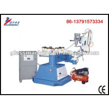 YMW1 Irregular Glass Edging Machine for different shape glass