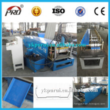 KR Frame Small ACM Flat Sheet Arching Machine