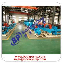 Pompe de puisard verticale industrielle industrielle