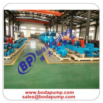 Mine Industrial Centrifugal Vertical Sump Pump