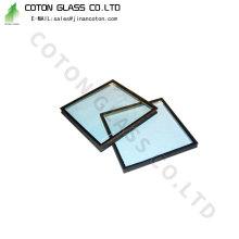 Double Pane Windows With Argon Gas