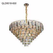crystal foyer chandeliers kitchen lights hanging glass lamps