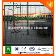 ISO9001 Alibaba China Metall Zaun Tor / Schmiedeeisen Tor zum Verkauf