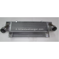 Intercooler allargato BMW Mini anteriore