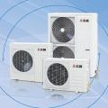 New Technology Energy Saving Efficient Hair Salon Air to Water Heat Pump Water Heaters