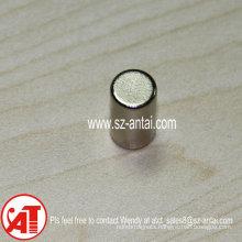 lowest magnet / round magnet / neodymium disc magnet