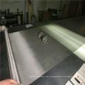 Hochspannung Edelstahl-Siebdruckgewebe für PCB-Druck