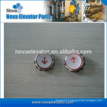 Elevator Flower Type Button for COP